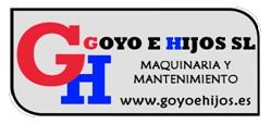 Goyo e Hijos - Maquinaria Industrial